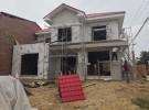 轻钢别墅厂家直接建房