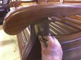 忻州地板维修 家具掉漆维修