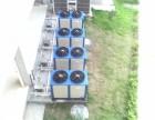 酒店宾馆 深圳空气能安装 热泵热水器工程