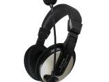 Somic/声丽 ST-2688 电脑耳机 头戴式耳麦 麦克风