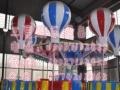 三星新型游乐设备桑巴气球质量好价格低