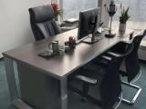 黄浦江旁某律师事务搬迁所有老板椅 经理桌 经理椅 转椅 工位