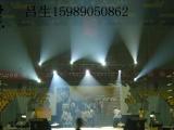 供应舞台灯光设备 音响设备出租