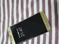 64G 三星S7edge手机, 金色G-9350