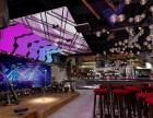 深圳酒吧设计 清吧装修设计 深圳品牌酒吧设计装修公司