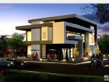 專業建筑設計自建房設計,別墅設計,廠房設計