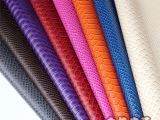 蛇皮纹皮革面料/手机平板电脑皮套革/包装革/封面革/箱包证件革