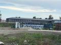 向阳乡雷家村江南中环路 厂地8000平米200米房子