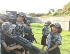 M16真人CS装备齐齐上福建三明看热闹,网友:不可能