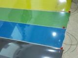 济南调光电控膜/液晶导电通电膜/浴室会议室美观隔断/通电膜