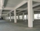 经开区桃花工业园独栋5层4500平框架结构厂房急租