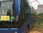 安凯营运客车 2009年上牌 蓝