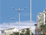 公司生产供应 优质环保节能路灯 IP65防护级太阳能道路灯