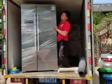 北京搬家公司 北京搬家公司電話日式打包服務起重吊裝服務