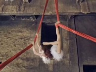 重庆酒吧领舞钢管舞绸缎吊环等高薪舞蹈职业培训 包会包分配