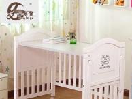 婴婴乐谷豪华婴儿床