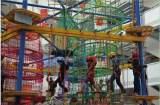 新颖的儿童拓展乐园,儿童拓展乐园_低投入 高回报