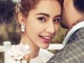 哈尔滨芭莎新娘婚纱特惠,五月给您较美得自己