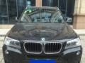 宝马 X3 2013款 xDrive20i 豪华型