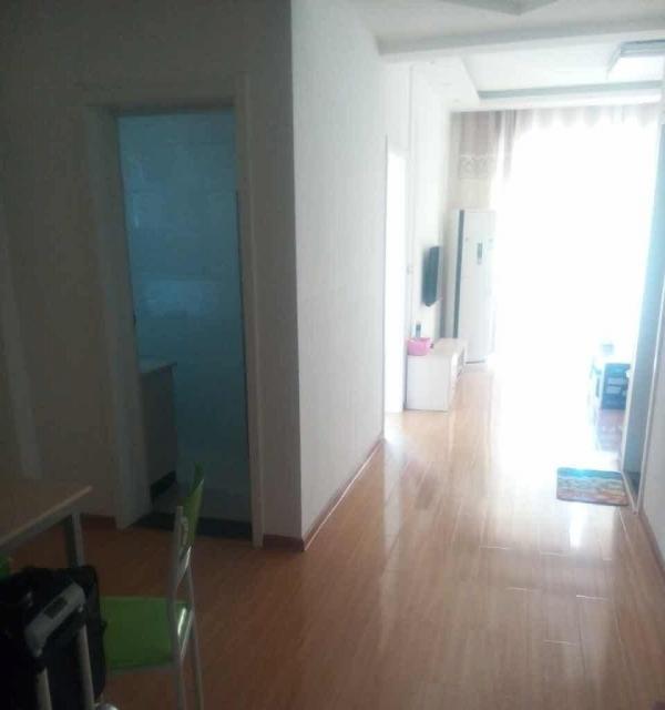 北门3室2厅电梯房出租 3室2厅1卫