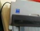 本人有一台8成新,爱普生针式打印机,可打发票,机票,等等