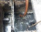 昆山管道清淤检测管道机器人检测清淤.
