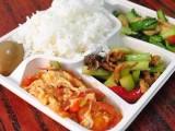 西安专业团体餐 员工餐配送,承接企事业单位食堂承包