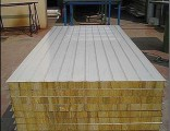 顺义区岩棉防火彩钢板彩钢房厂家彩钢板拆建