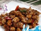 我的虾享虾火锅餐厅