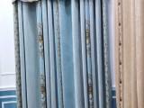 十堰窗帘一心窗帘厂家直销各类窗帘,晾衣架,墙布