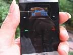 AIEK艾尔酷M3新款触控迷你超薄卡片机超小儿童学生音乐卡片手机5