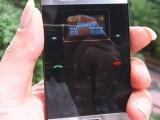 AIEK艾尔酷M3新款触控迷你超薄卡片机超小儿童学生音乐卡片手机