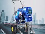 天拓涂装厂直销-高压无气喷涂机