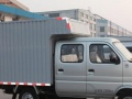双排座小货车限载1.5吨四.五个方......