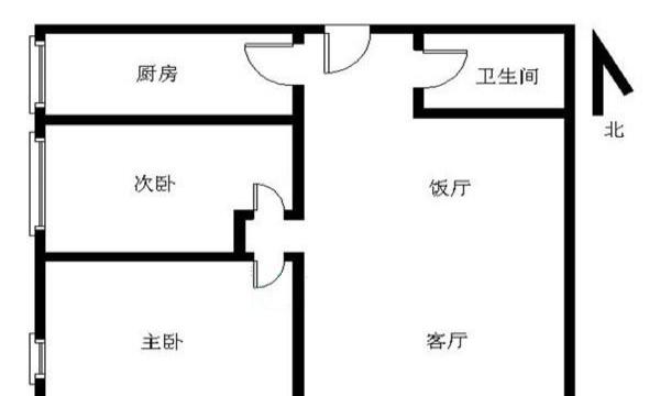 地铁十号线角门西 温馨次卧出租 好房不等人 可月付 随时看房
