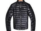 2014冬季新款韩版修身 男士pu棉袄外套加厚棉衣男士棉衣棉服男