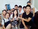 杭州初级日语培训N5班