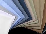 河北工廠滌棉混紡口袋布 滌棉染色布里布 滌棉漂白布