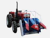 想买质量良好的河北两行收割机,就来助农机械-两行收割机