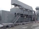 催化燃烧设备RCO 有机废气VOCs治理 除尘设备 活性炭