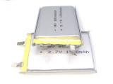 东莞博能达电子聚合物锂电池803450应急灯专用1500毫安
