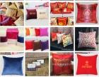 厂家直销中国结抱枕被子创意多功能两用靠垫宣传广告礼品