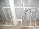 水管改裝水龍頭斷裂,廚衛暗管漏水維修改明管