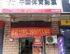 上海西路临近北京路交叉口店转让