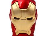 英雄联盟U盘 钢铁侠U盘 复仇者联盟U盘 全新款式 8GB 钢铁