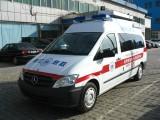 合肥救护车出租公司跨省转运全国患者