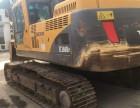 二手挖掘机沃尔沃360出售 手续齐全