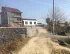 连接线 土地 房子,面积1.5亩
