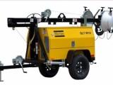 移动灯车/灯塔QLT M10 阿特拉斯应急照明