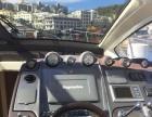 三亚游艇租出租租赁 意大利进口阿兹姆50尺